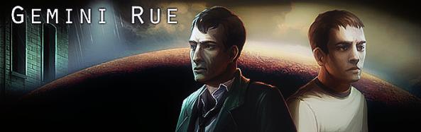 Gemini Rue Image 0