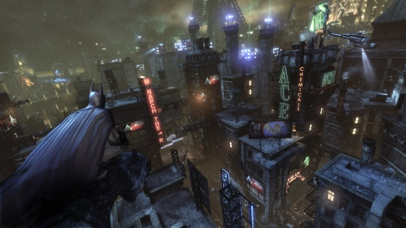 Against all odds, Rocksteady made Arkham City bigger AND better than Asylum - no mean feat.