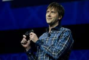 We liked Sony's casual presenters - will Microsoft follow suit?