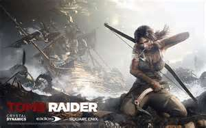 Lara's new adventure has been drawing praise from all quarters.