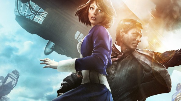 Haven't played BioShock Infinite yet? Avoid this!