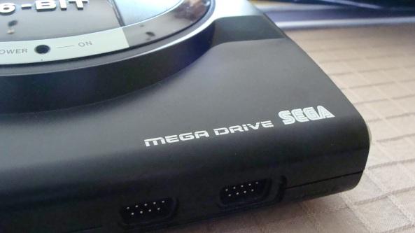 Mega Drive or Genesis - it was STRONG!