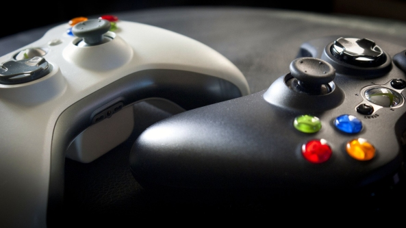 Most people would acknowledge that the 360 pad is currently gaming's finest.