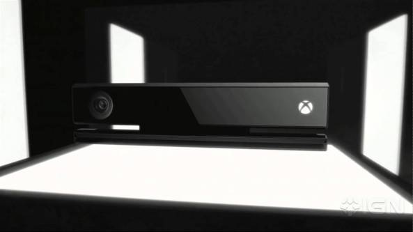 People are worried about Kinect. Microsoft need to show why it's so important.