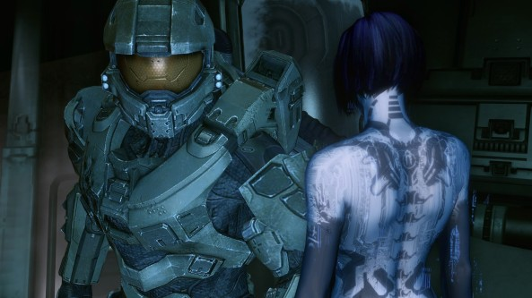 It's likely we'll see something Halo related at E3, don't expect it for launch though...