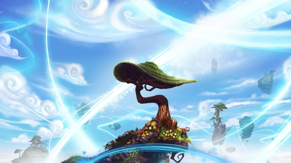 Project Spark, like Little Big Planet before it, will give gamers the chance to create their own games.