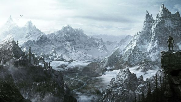 Skyrim offers a multitude of choice. Some gamers don't even follow the main storyline.