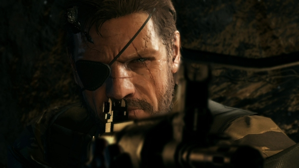 The controversy over Snake's voice actor in MGSV shows just how much fans identify with a speaking character.
