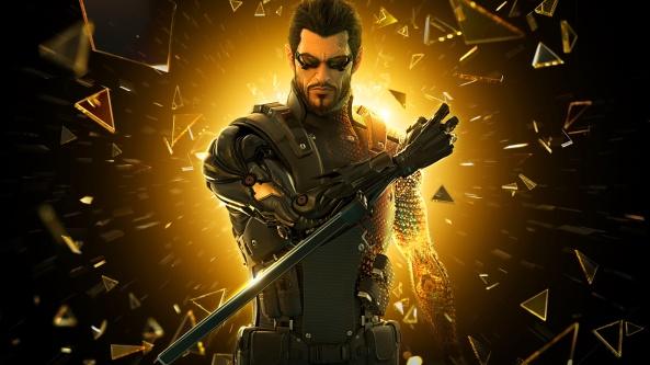 Deus Ex hr 1