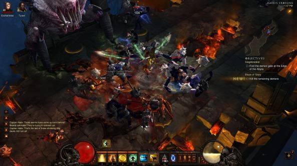 Diablo 3 a