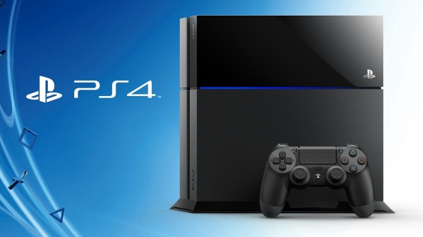 It's been a week of controversy for the PS4.