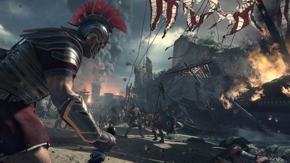 Want early access to Ryse? Check out http://news.xbox.com/2013/09/xbox-one-tour for details.