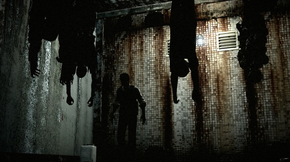Shinji Mikami's The Evil Within might just head up the mainstream horror comeback
