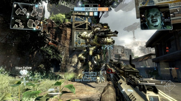 Titanfall review 2