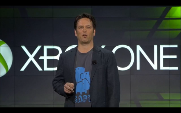 phil spencer e3