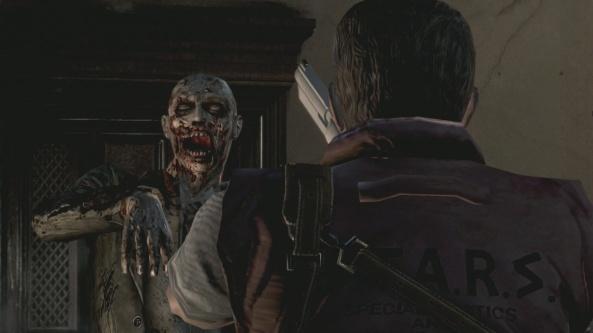 Resident Evil Remastered (1)