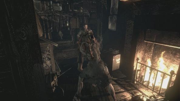 Resident Evil Remastered (3)