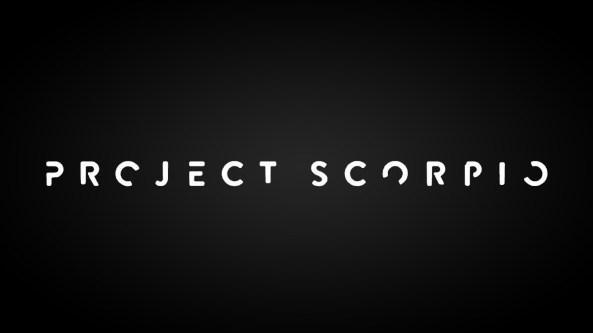 project-scorpio